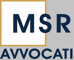 MSR-LAW AVVOCATI Logo